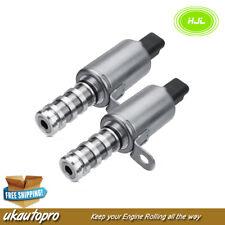 Pair of Vanos Solenoid Oil Control Valve For Mini Cooper R56 R57 2007- 113686103