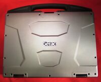 "GETAC S410 TOUCH 14"" SEMI RUGGED I5-6200U,8GB,500GB HDD,EXPRESSCARD,W7,WAR - NEW"