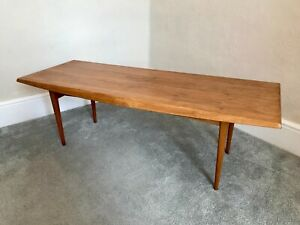 Mid Century Gordon Russell coffee table in great condition