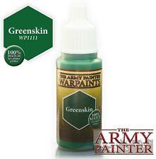 "Pinturas Army Painter ""Verde Piel"" 18ml"