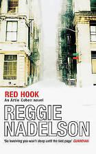 Red Hook by Reggie Nadelson (Paperback, 2006)