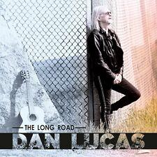 Dan Lucas - The Long Road (CD)