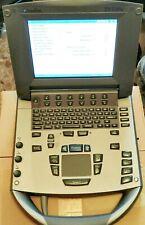 Sonosite Titan Portable Probe C60 5 2 Refilled Battery