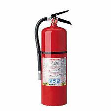 Extintores de fuego