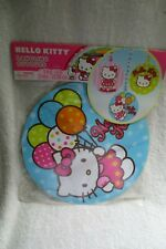 Hello Kitty Birthday Party Dangling Cutouts Decorations New