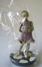 "Bioshock Little Sister Figurine Statue / 2K Take Two / 3 1/2"" Resin"