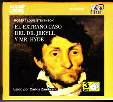 El Extraño Caso Del Dr. Jekyll y Mr Hyde by Robert Louis Stevenson - SPANISH-NEW