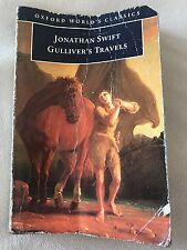 Gulliver's Travels by Jonathan Swift (Paperback, 1998)