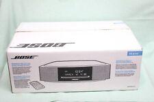 Bose Wave Music System IV Espresso Black 120V US
