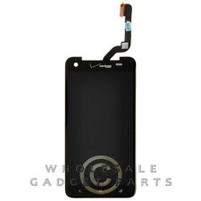 LCD & Digitizer for HTC Droid DNA Black Front Glass Touch Screen Display Video