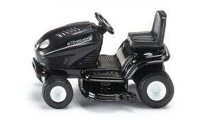 Siku - Rider Lawn Mower - 1:32 Scale