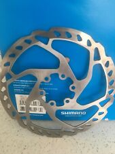 Shimano SM-RT66-S Ultegra Disc Brake Rotors 6 bolt 160mm