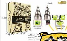Jinbao Weapon Upgrade Kits For Devastator Construction Trucks pre order