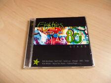 Doppel CD Eighties Stars: Nik Kershaw Cameo Animotion Wang Chung Fancy Kim Wilde