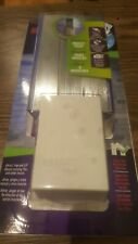 DynaTrap ST DT3019W UV Flylight Indoor Insect Trap White Plug-In AC Outlets NEW