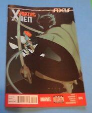 AMAZING X-MEN #14   NEW!!! SIXIS BONUS FREE DIGITAL EDITION OFFER BY MARVEL
