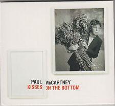 Kisses On The Bottom (DLX Edition) von Paul McCartney (2012)