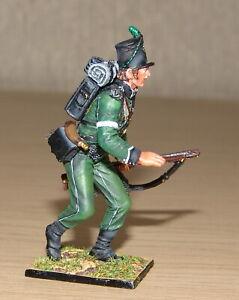 First Legion NAP0284 - British 95th Rifles Standing Running