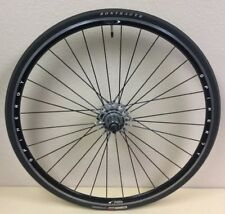 SPINERGY SPOX REAR WHEEL 700C 10 OR 9 SPEED SHIMANO BODY TIRE TUBE SKEWER
