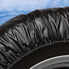 "ADCO Vinyl Spare tire cover Pop-up Camper RV 13"" BLACK"