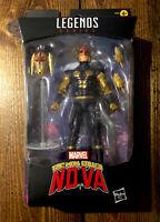 Marvel Legends Nova Classic Action Figure 2021 - READY TO SHIP
