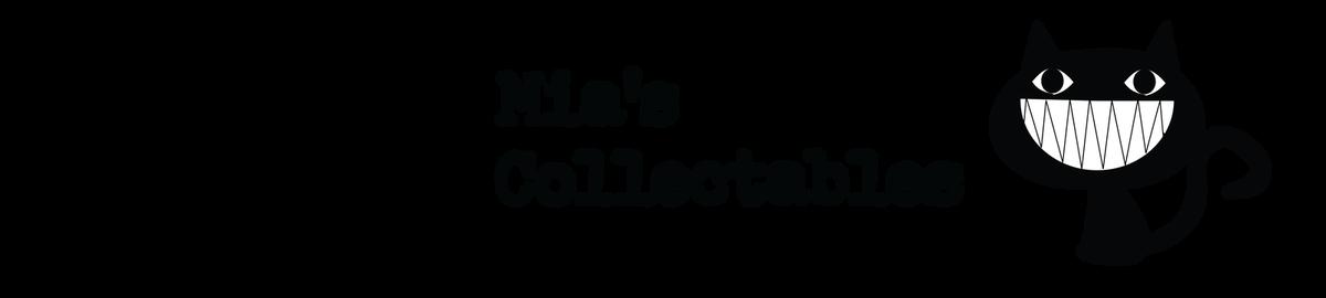 Mia's Collectables
