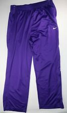NIKE Men's 3XL Purple Rivalry Tearaway Basketball Pants Style 802331-546 NWT $65