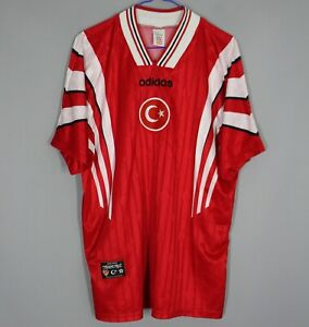 Turkey Turkish Euro Football Soccer National Mens TURKIYE T Shirt
