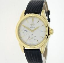 Omega CO AXIAL De Ville Power Reserve 18kt Gold Chronometer Ref.BB.168.1704 (...