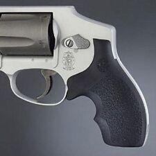 Hogue Grip S&W J Frame Round Butt Bantam Cobblestone Texture # 61000 New