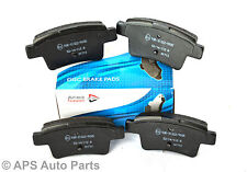 Allied Nippon Peugeot 408 1.6 HDi 2.0 Rear Axle Brake Pads New