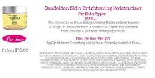TimeBalm Dandelion Skin Brightening Moisturizer By The Balm