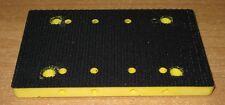 Platorello a velcro aspirato per levigatrice Felisatti TP 31 Ricambio originale