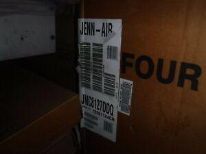 Jenn Air Built In Microwave Oven jmc8127ddq