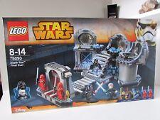 LEGO set 75093 STAR WARS Death Star Duel MISB