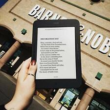"Barnes & Noble NOOK GlowLight 3  - 6"" model 8GB BNRV520. DAY/NIGHT readable"
