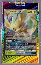 Phyllali GX - SL05:Ultra Prisme - 13/156 - Carte Pokemon Neuve Française
