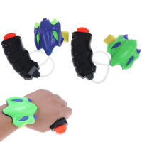 1PCS Beach Outdoor Shooter Toy Educational Pistol Wrist Water Guns Toys FT