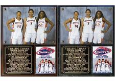 Cynthia Cooper Tina Thompson Sheryl Swoopes WNBA Champions Photo Plaque