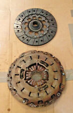 2002 BMW 3 SERIES E46 320D M47TUD20 148BHP 5 SPEED CLUTCH & PRESSURE PLATE