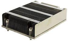 Supermicro SNK-P0047PSC Snk-p0047psc 1u Passive Front Heat Cpu Heat Sink For