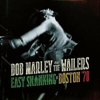 BOB MARLEY/BOB MARLEY & THE WAILERS - EASY SKANKING IN BOSTON 78 [CD/BLU-RAY] [D