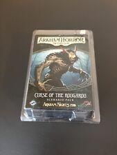 *NEW* Arkham Horror LCG - Curse of the Rougarou