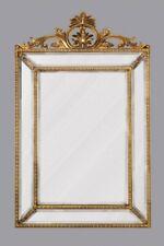 Barock Spiegel Wandspiegel Antik Stil Af128