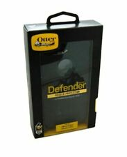 OTTERBOX Defender Fitted Case for Apple iPhone 7 Plus and 8 Plus - Black