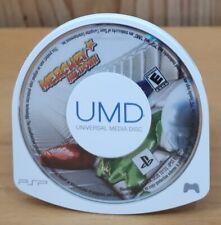 Mercury Meltdown (Sony PSP, 2006, Ignition) *Disk Only E