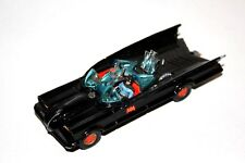 Corgi Toys 1st Type Black Batman & Robin Batmobile # 267 (With No Tow Hook) !!