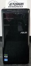 ASUS Essentio Desktop PC I7-3770 16GB 120GB SSD  CM6730