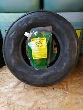 More details for 16/6.50x8 4ply tyre multi rib + heavy duty tyre sealant