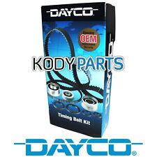 DAYCO TIMING BELT KIT - for Dodge Journey 2.0L Turbo Diesel JC (ECE eng)